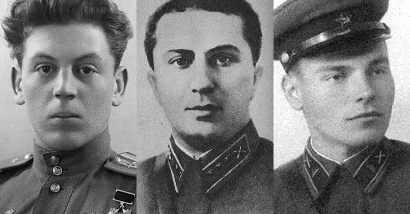 Все три сына Сталина воевали на войне. Один погиб, у другого было 24 ранения
