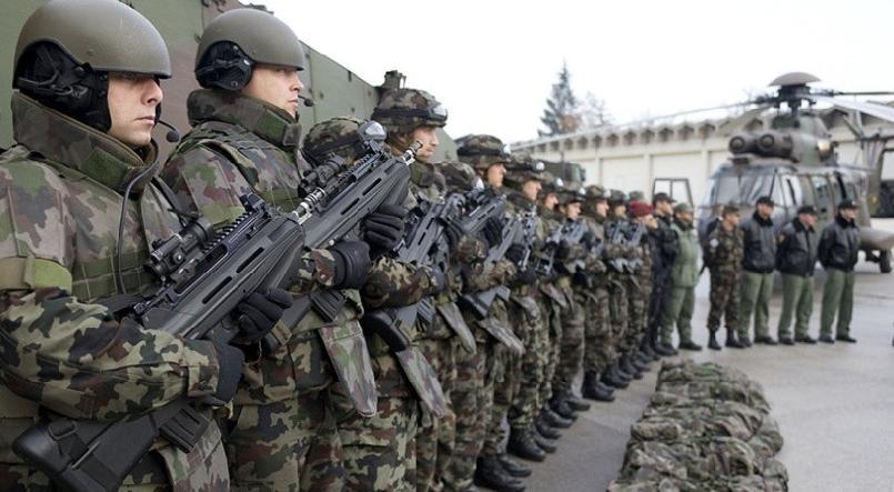 вопросы для военных