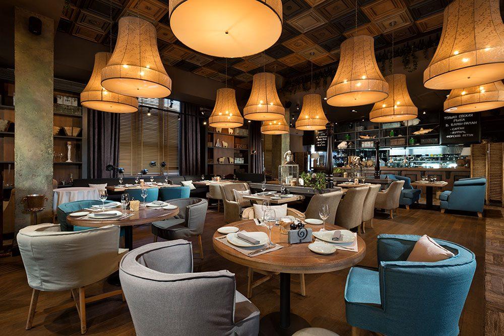 17 февраля сочинские рестораторы проведут «Гастрономическое путешествие по Черноморскому побережью»