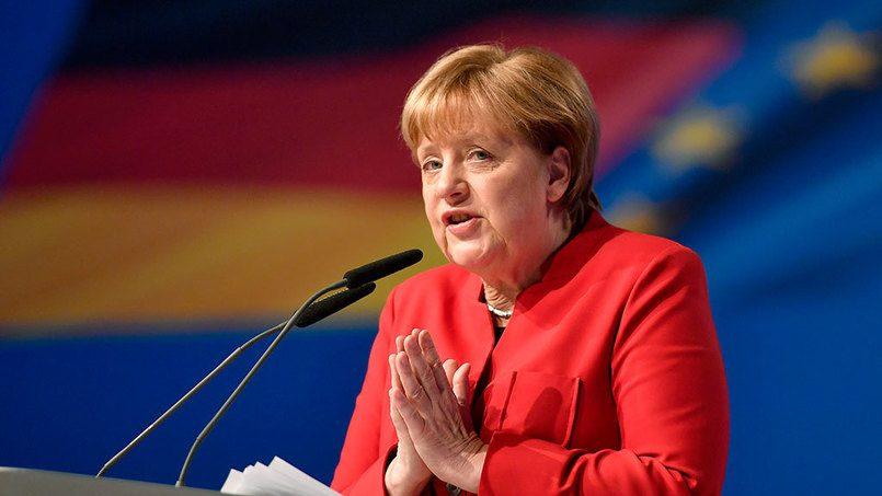 Триумф «АдГ» навыборах вФРГ объясняется миграционным кризисом— специалист