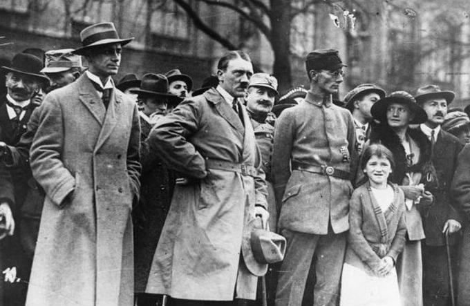 Как нацистская Германия Прибалтике «независимость» хотела ...