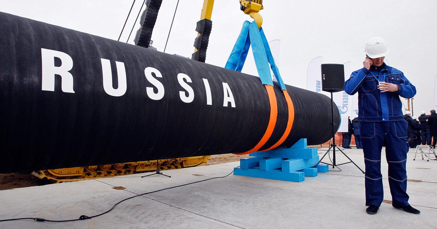 «Северный поток — 2» обезопасит европейских потребителей газа от украинского шантажа