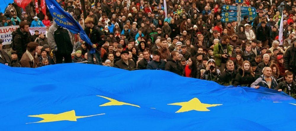 Как «Восточное партнерство» стало альтернативой «Большой Европе»