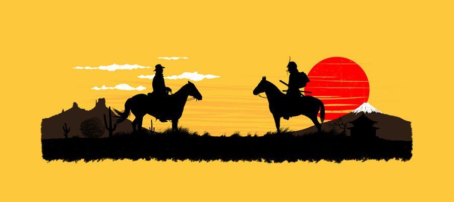 Варварский Восток и Дикий Запад – в чём разница? Часть III