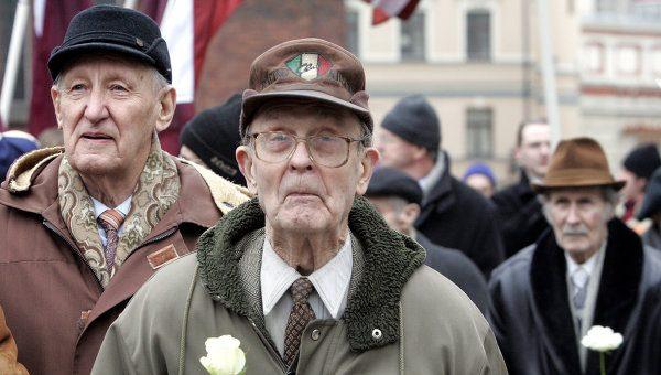 День памяти легионеров СС: если вы — соратник палача, то место вам в тюрьме, а не на доске почета