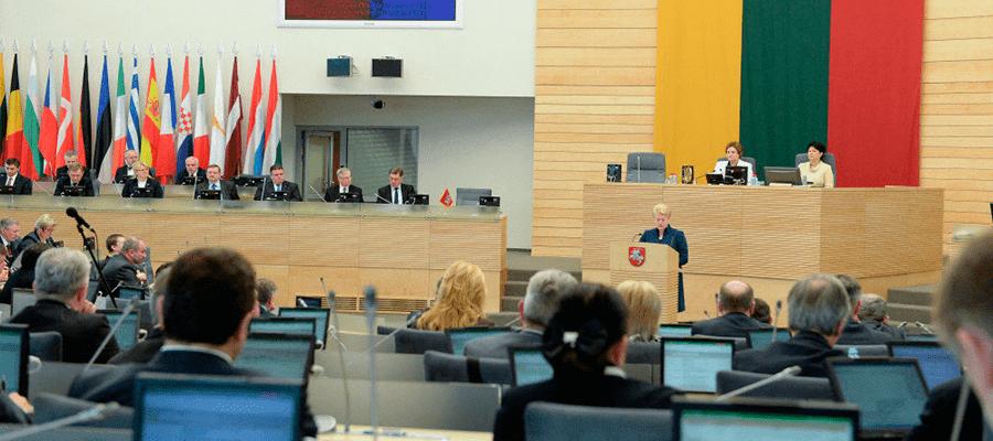Lietuvos vadovybė nemato savo kaltės dėl vykstančios depopuliacijos