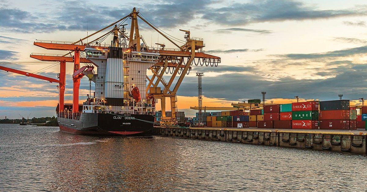 Картинки по запросу Очередной удар по портовой экономике Латвии: вслед за «Акроном» уходит «Уралхим»