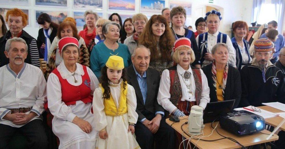 «Крымские эстонцы связывают свое будущее с Крымом и с Россией»