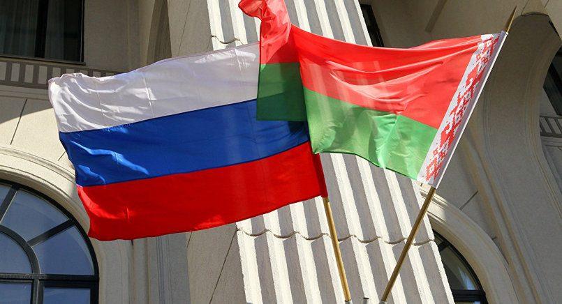 Беларусь и РФ создают общую карту для туристов
