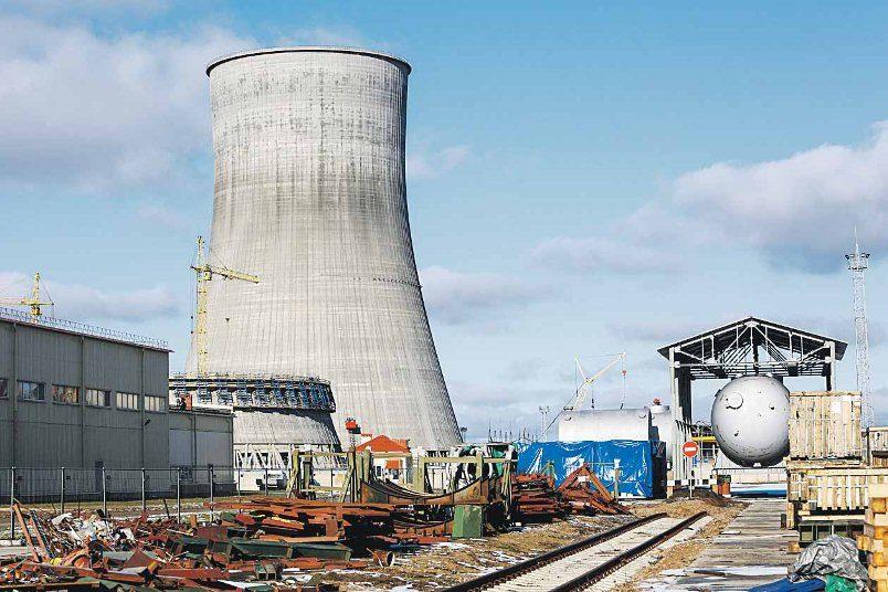 Госатомнадзор: БелАЭС прошла стресс-тесты постандартам европейского союза