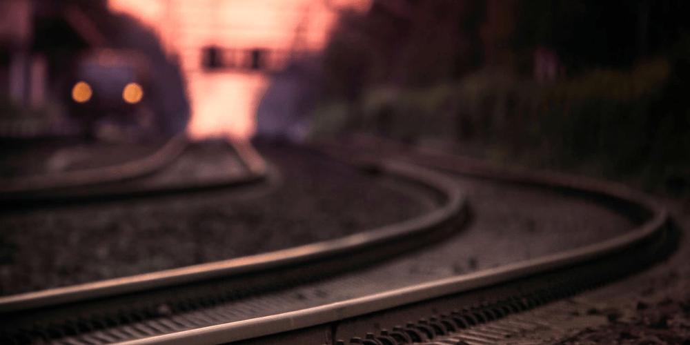 Поезд дальше не пойдет