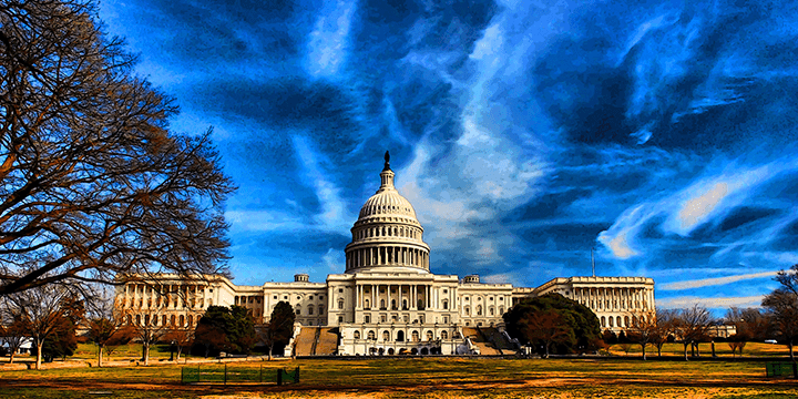 Президентские выборы в США: демократы – партия войны