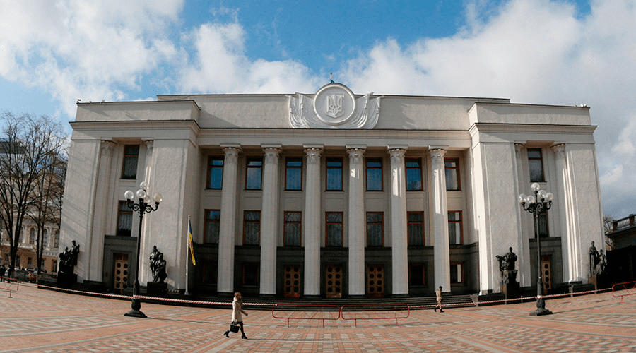Вместо «плана Маршалла» на Украине реализуют «план Моргентау»