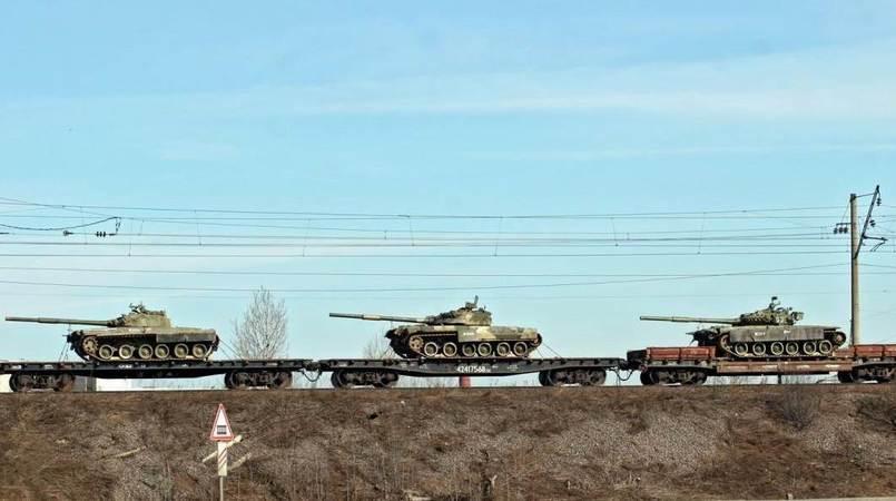 Последний эшелон сроссийскими военнослужащими покинул республику Беларусь после учений «Запад 2017»