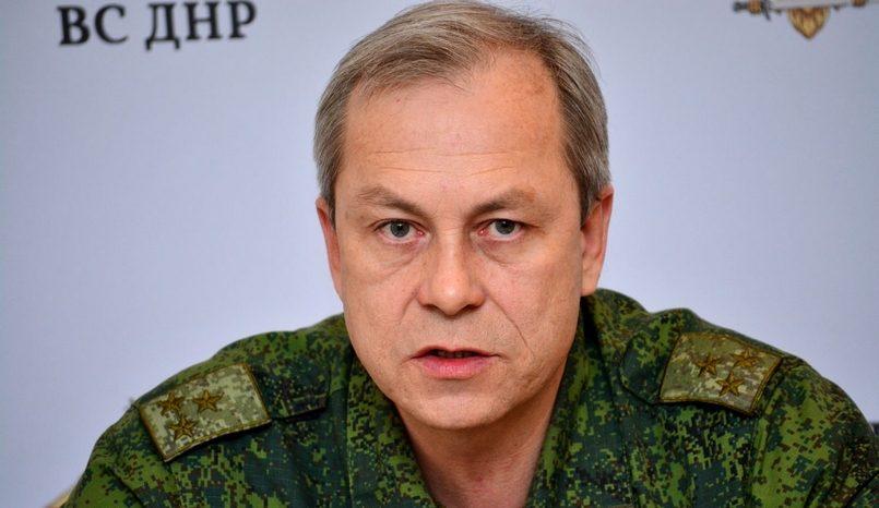 Украина иДНР обвинили друг дружку всрыве обмена пленными
