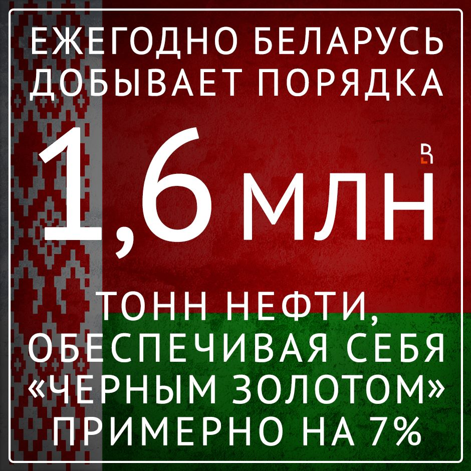 Обойдется ли Беларусь без российской нефти?