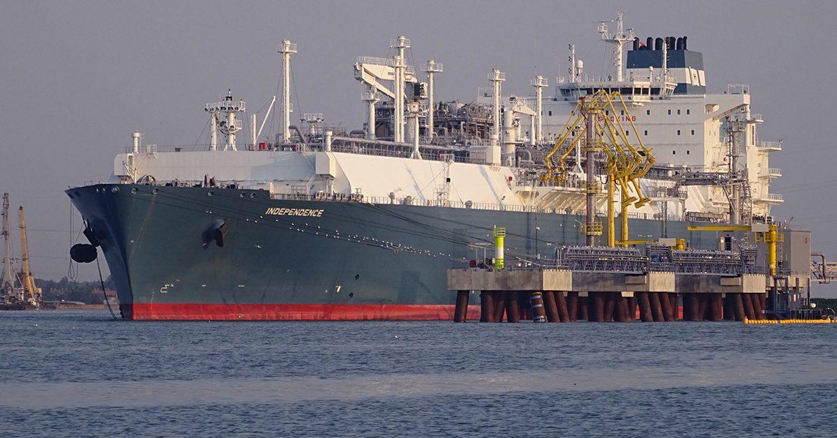 Клайпедский СПГ-терминал потеснит «Газпром» в Венгрии?