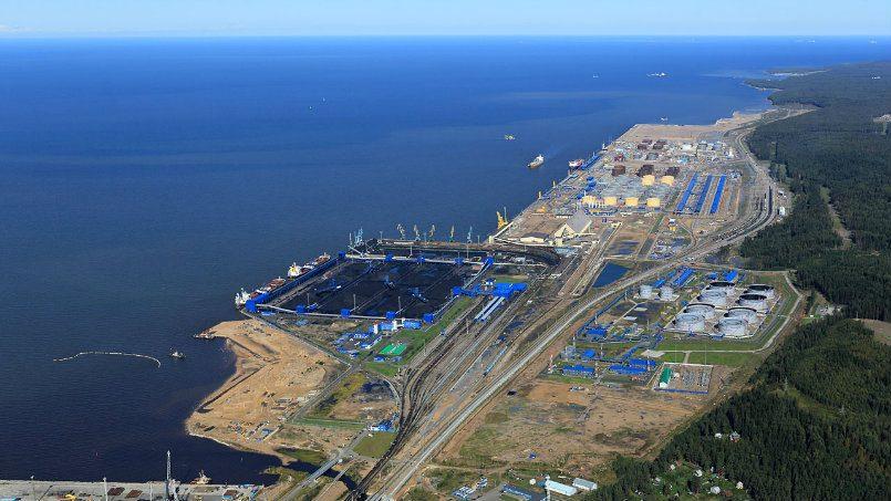 Республика Беларусь дала согласие наэкспорт собственных нефтепродуктов через порты Российской Федерации