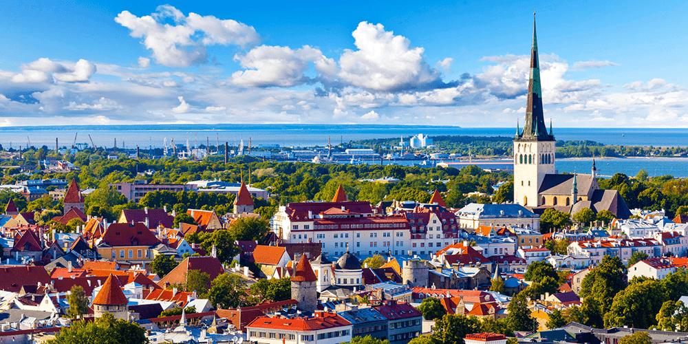 25 удивительных фактов об Эстонии