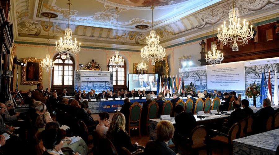 Балтийский форум — 2017: куда ведет конфликт России и Запада?