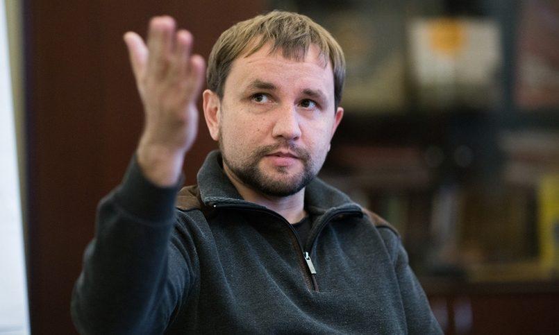 СКвозбудил дело вотношении руководителя  Украинского института государственной  памяти
