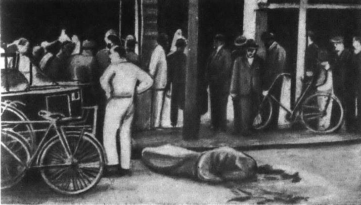 Яд в лицо, укол зонтиком и смерть в коробке конфет: 5 самых необычных политических убийств