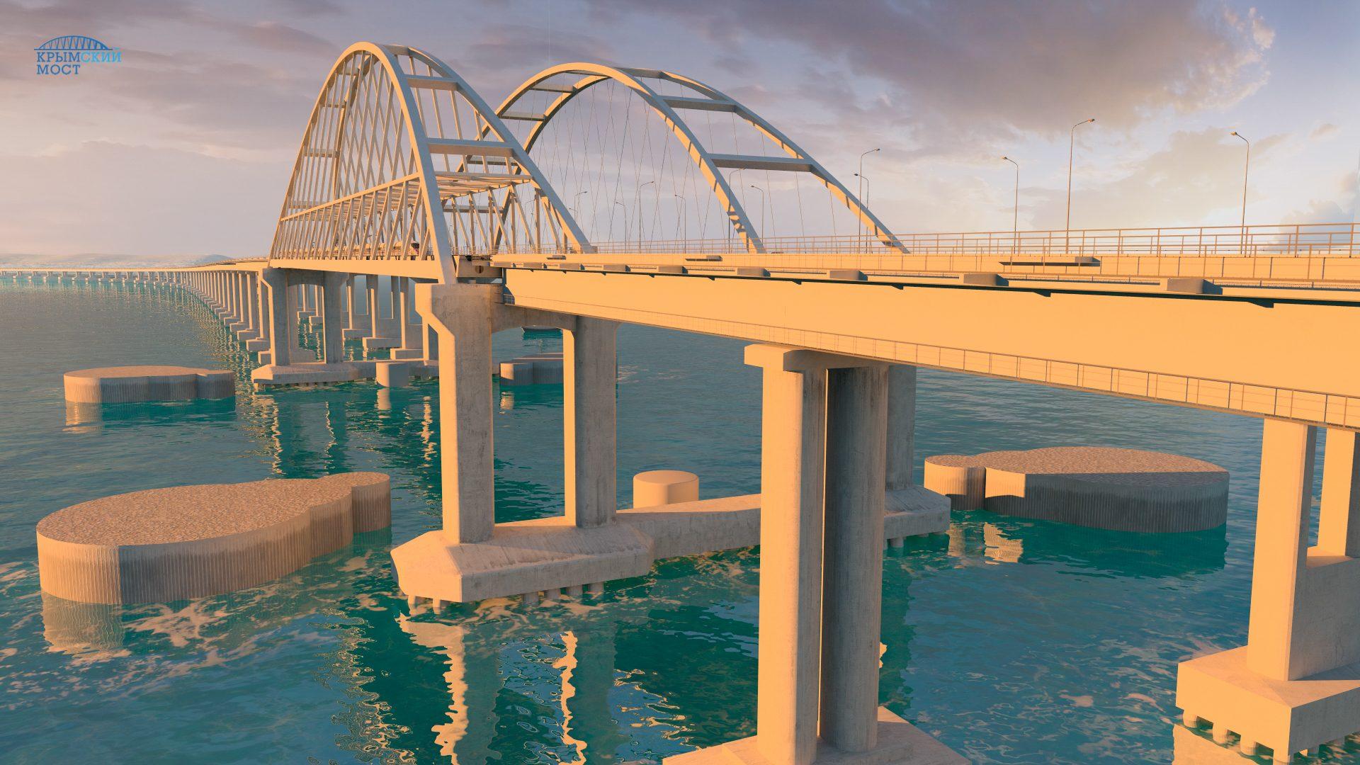 Как живёт Крым: решит ли мост все проблемы полуострова