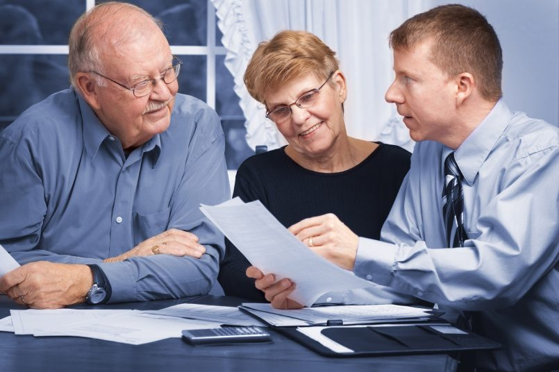 банкротство пенсионеров