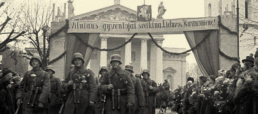 Как СССР формировал современные границы Литвы