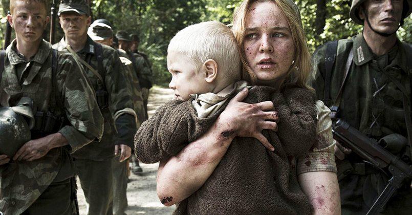 Волынская резня глазами выживших
