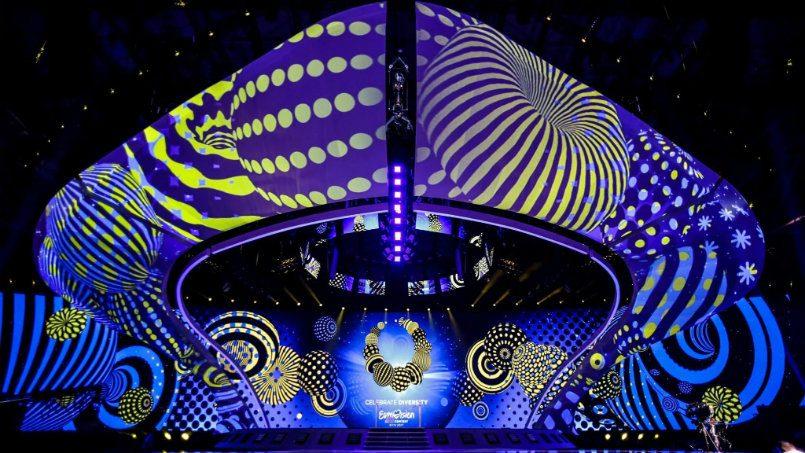 Вгосударстве Украина при организации «Евровидения» украли неменее 17 млн долларов