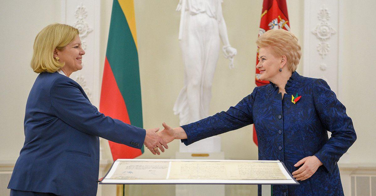 Что нужно знать об Акте независимости Литвы