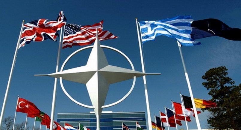 Додон переполошился из-за «опасности» офиса НАТО вКишиневе