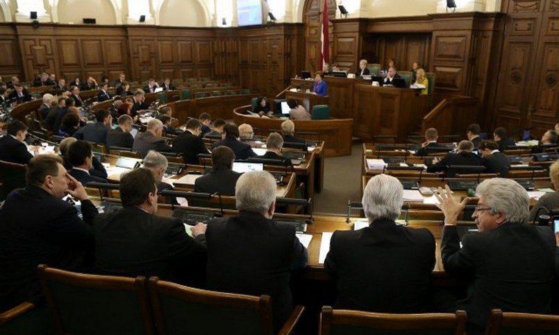 Совфед: СтраныЕС должны осудить латвийский закон оветеранах ВОВ
