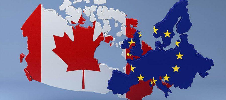Польша копит претензии к зоне свободной торговли с Канадой