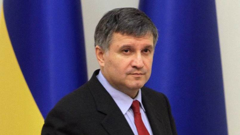 Аваков: Минские соглашения потеряли свою силу