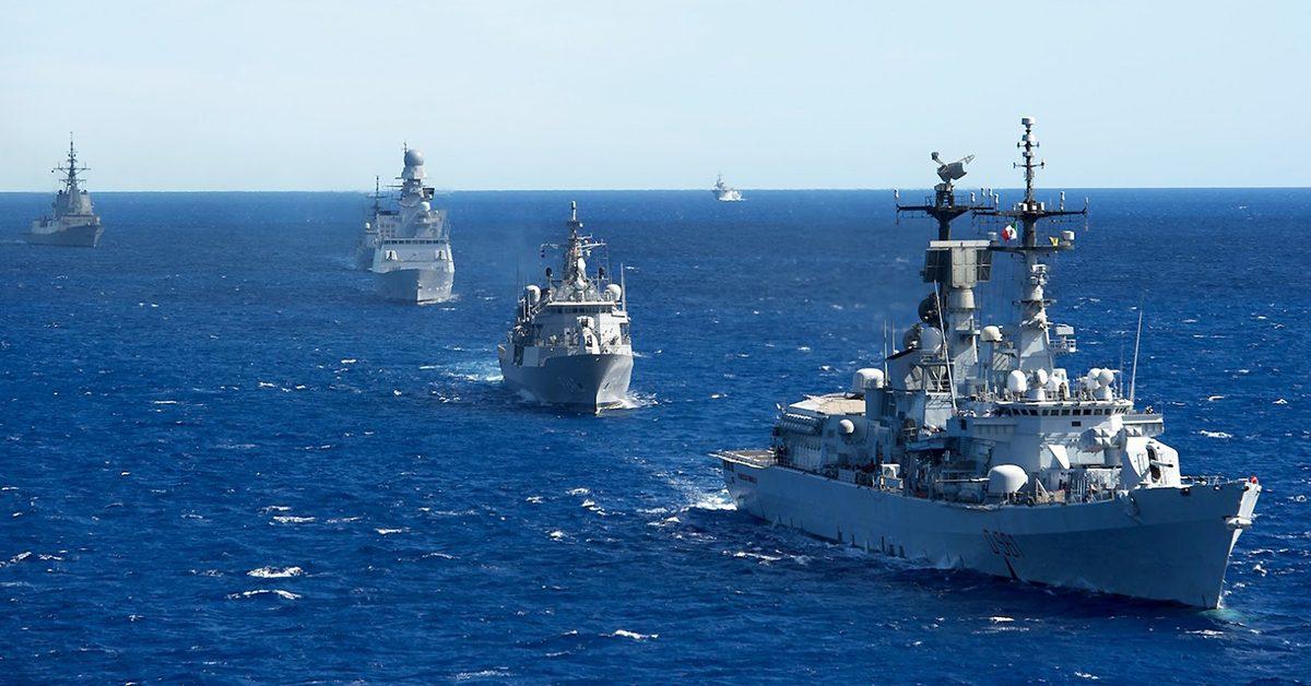 Повторится ли «керченская провокация» на Балтике. Мнения экспертов