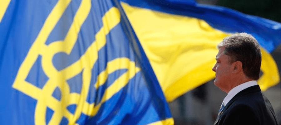 Эпоха олигархического капитализма на Украине подходит к концу?