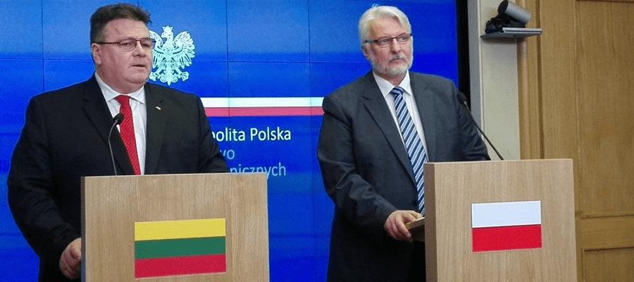 Сможет ли Литва испортить отношения Польши и Белоруссии?