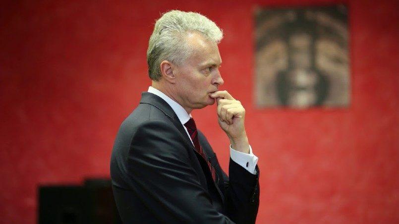 Президент Литвы: высказывания главы Комитета Сейма в Грузии нанесли ущерб имиджу страны