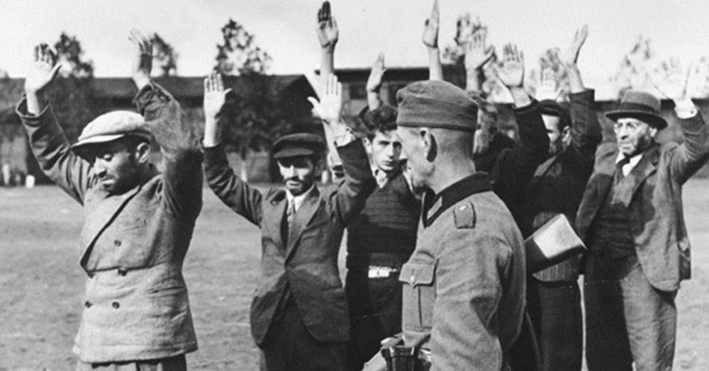 Учись, Прибалтика: Финляндия признала участие соотечественников в Холокосте