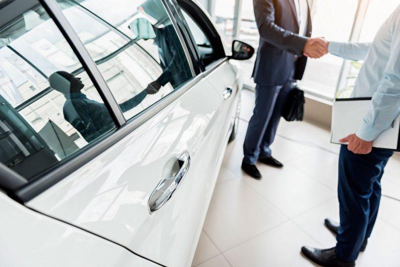 можно ли взять кредит под залог автомобиля если он в кредитеоформление кредитной карты мтс банка онлайн заявка