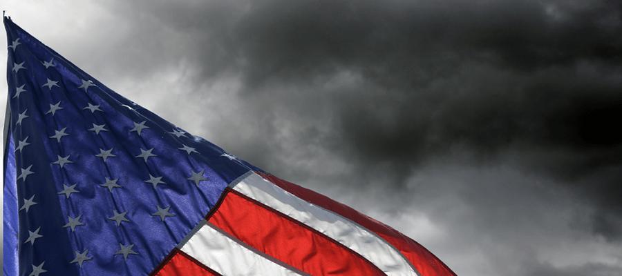 Почему Pax Americana не привёл к вечному миру?