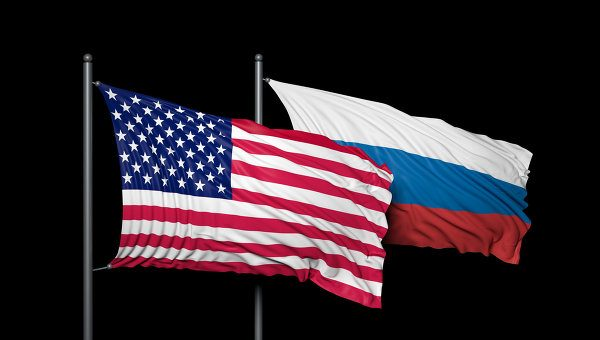 USA Needs the Baltics In Order to Carry Out its Information War Against Russia