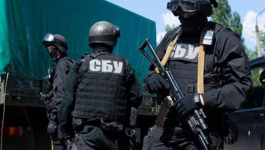 Защитники прав человека: СБУ пытала подозреваемую вгосизмене украинку напротяжении 2-х дней