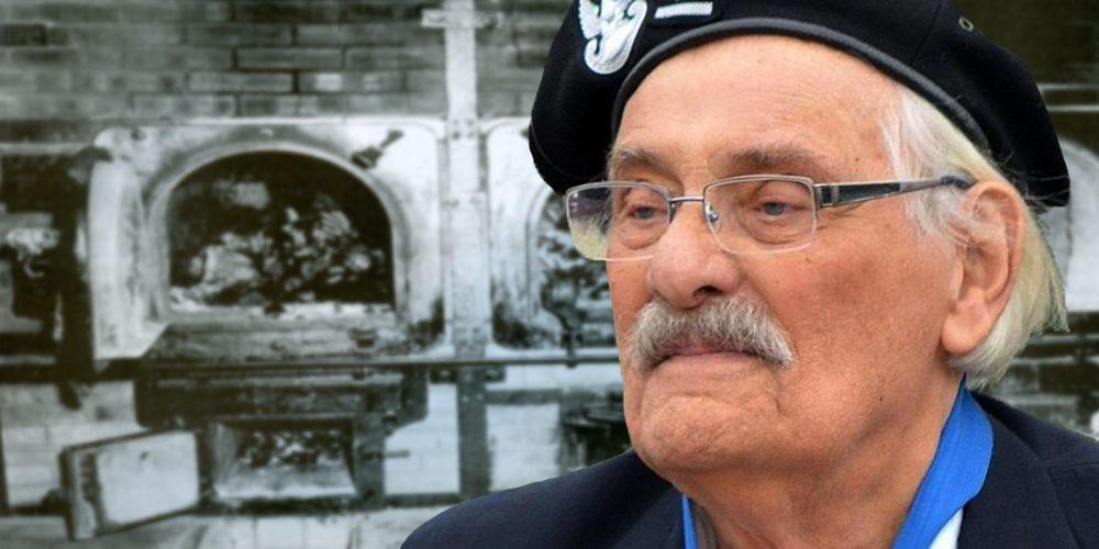 «...И из песка еще торчат их руки»: воспоминания узника концлагеря в Треблинке