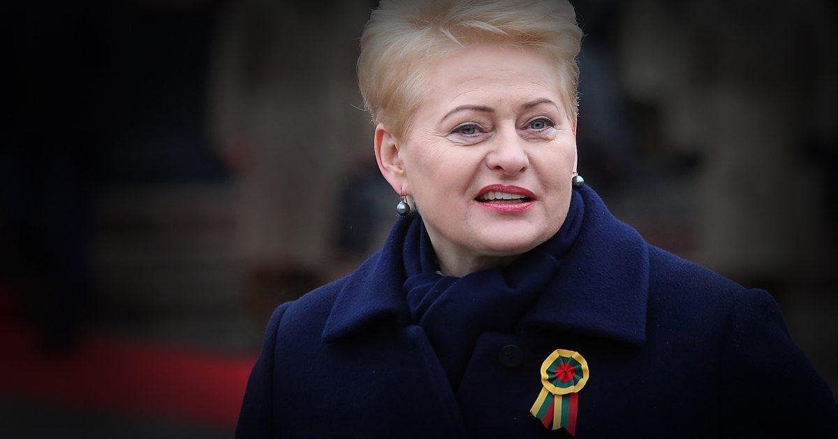 Литва отказалась праздновать столетие Латвии