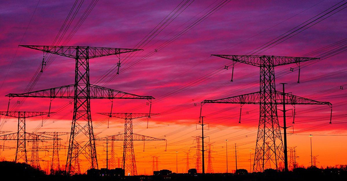 Братство энергокольца: как создавалось энергетическое единство Европы