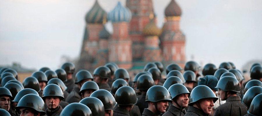 """""""Rusų grėsmė"""" — korupcijos Pabaltijyje priedanga. Penki įrodymai."""