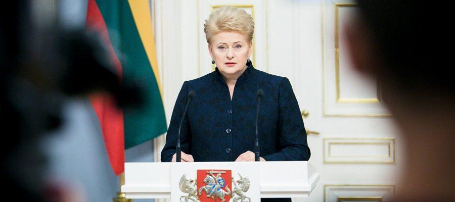 Чем известны министры нового правительства Литвы?